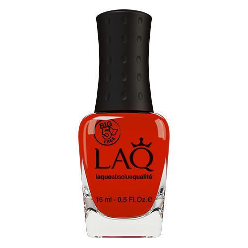 Лак для ногтей Королевская масть 15 мл (LAQ, Cream collection) laq summer and the city skyway лак для ногтей тон 10279 15 мл