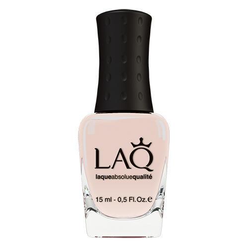 Лак для ногтей Обнаженный холст 15 мл (LAQ, Ballerinas)