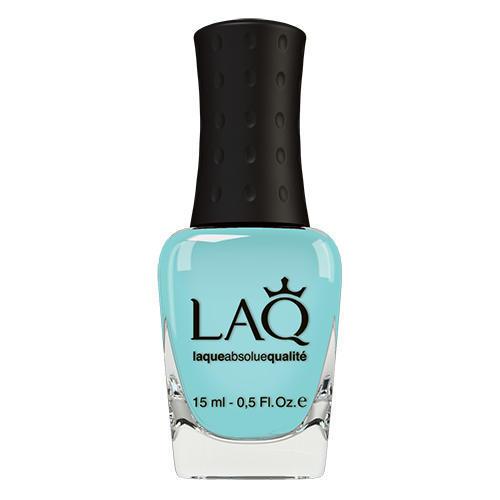 Лак для ногтей Глубокое озеро 15 мл (LAQ, Summer and the city) laq summer and the city skyway лак для ногтей тон 10279 15 мл