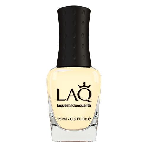 Лак для ногтей Лимонад 15 мл (LAQ, Summer and the city) laq summer and the city skyway лак для ногтей тон 10279 15 мл