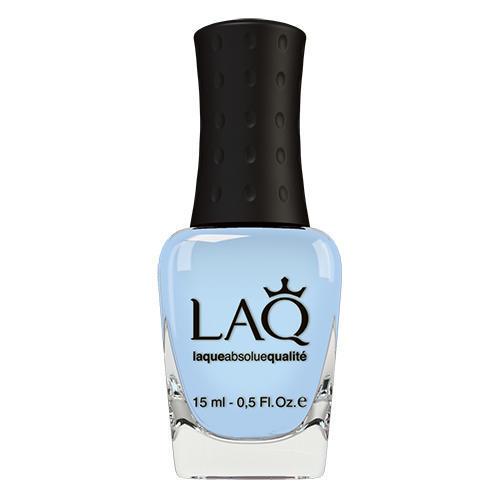 Лак для ногтей Путь в небо 15 мл (LAQ, Summer and the city) laq summer and the city skyway лак для ногтей тон 10279 15 мл