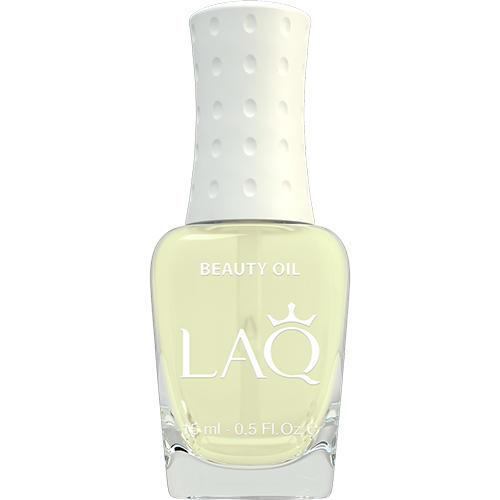 Масло для ногтей и кутикулы 15 мл (LAQ, Nail care) laq
