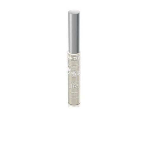 Блеск для губ Сияющая звезда, тон 01, 6,5 мл (Lavera, Для макияжа) lavera 40
