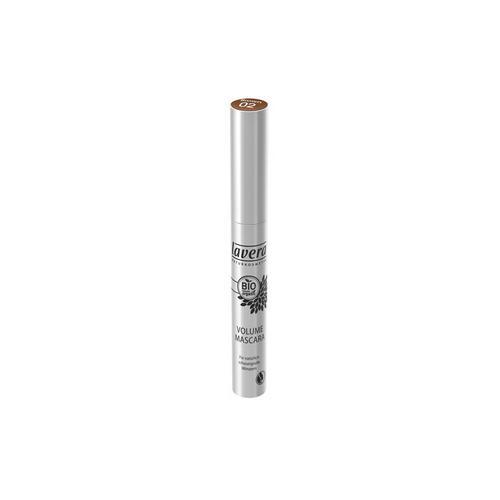 Тушь для ресниц Объем, коричневая 4,5 мл 21076 (Lavera, Для макияжа) lavera 40