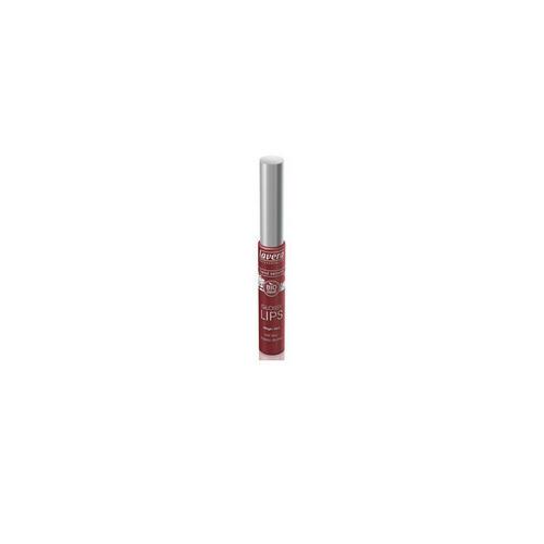 Блеск для губ Магия красного, тон 03, 6,5 мл (Lavera, Для макияжа) lavera 40