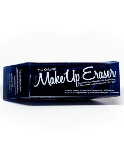 Салфетка для снятия макияжа, темносиняя (MakeUp Eraser, Original) la prima