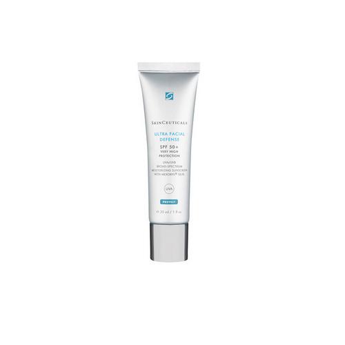Солнцзащитное средство Ultra facial defense SPF50 (SkinCeuticals, Защита от солнца) цены онлайн