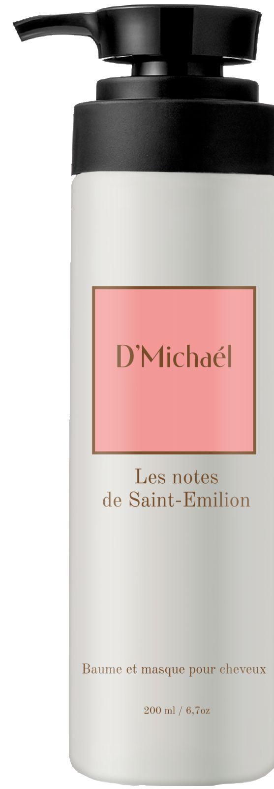 D'Michael Сент-Эмильон Бальзам 200 мл (D'Michael, Les notes de Saint-Emilion) фото