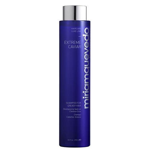 Шампунь для жирных волос с экстрактом черной икры 250 мл ( , Extreme caviar antiage)