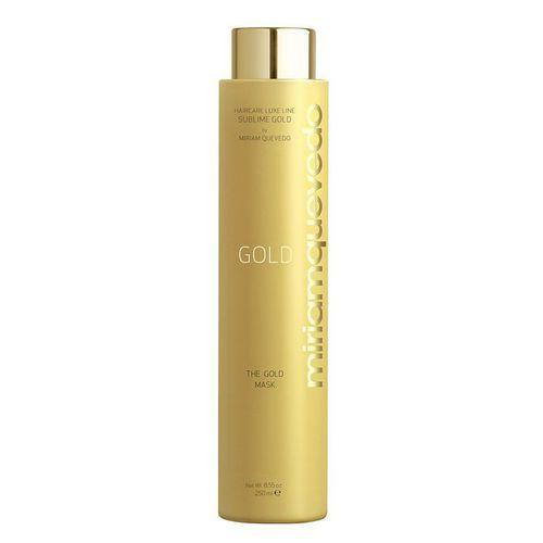 Золотая маска 250 мл ( , Sublime gold)