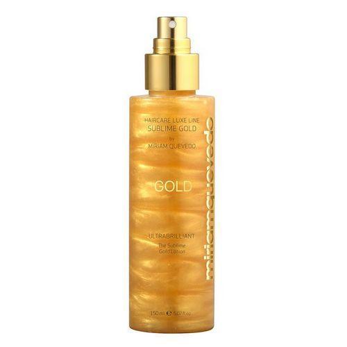 Золотой спрейлосьон для ультра блеска волос 150 мл ( , Sublime gold)