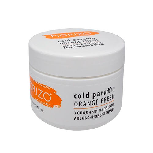 Morizo Парафин холодный апельсиновый фреш 250 г (Morizo, Уход за телом)