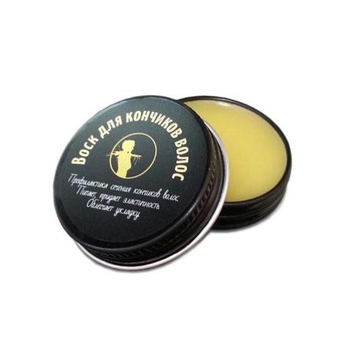 Купить Мастерская Олеси Мустаевой Воск для волос 12 мл (Мастерская Олеси Мустаевой, Уход за волосами)