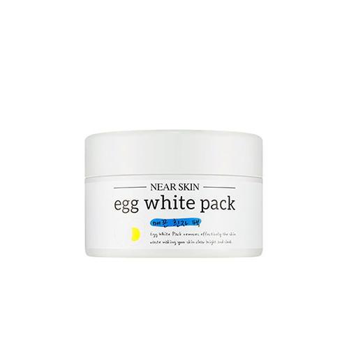 Missha Маска для лица на основе яичного белка, 100 мл (Near Skin)