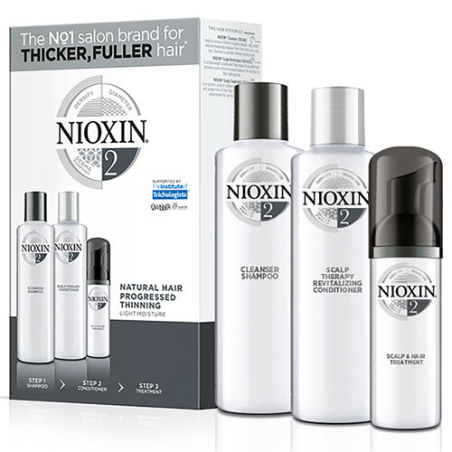 Nioxin nioxin питательная маска система 3 100мл