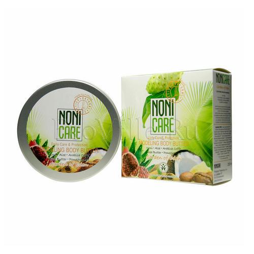 Nonicare Моделирующее масло с эффектом похудения, 200 мл (Nonicare, Garden of eden)