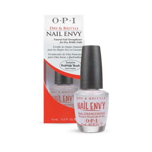 Средство для сухих и ломких ногтей Nail Envy Dry Brittle Nail Envy 15 мл (O.P.I, Средства для лечения ногтей) nail tek средство для сухих и ломких ногтей citra iii 14 мл