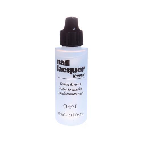 O.P.I Жидкость для разведения лака Nail Lacquer Thinner 60 мл (O.P.I, Уход за ногтями)