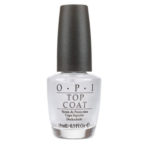 O.P.I Покрытие верхнее закрепляющее 120 мл (O.P.I, Уход за ногтями)