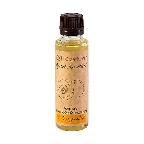 Масло Абрикосовой косточки 50 мл (OZ OrganicZone, Натуральные масла) масла для проблемной кожи питание