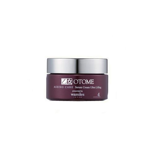 Otome Крем-сыворотка с эффектом ультралифтинга, 40 г (Otome, Ageing care)