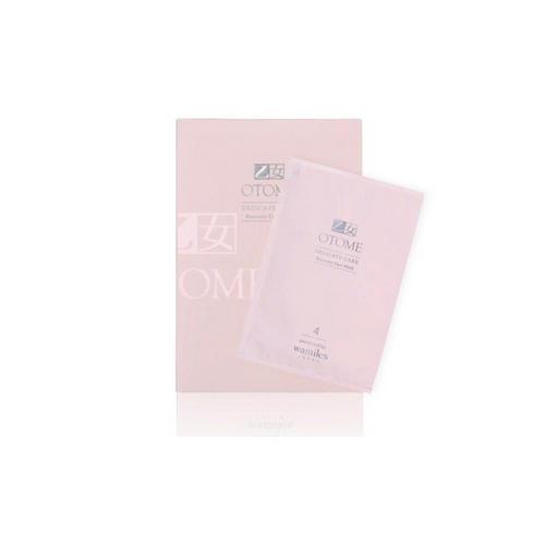 Купить Otome Маска для чувствительной кожи 25 мл*6 шт (Otome, Delicate care), Япония