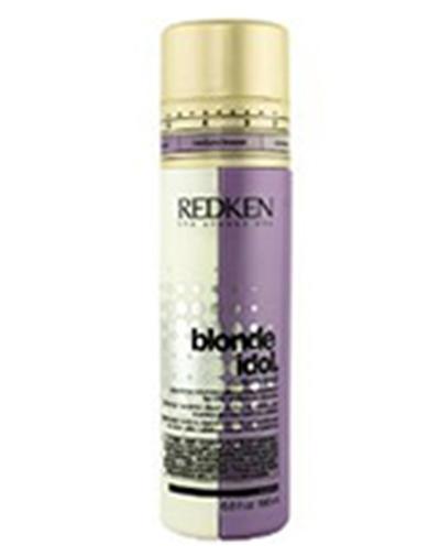 Redken Редкен Blonde Idol Фиолет двухфазный нейтрализующий кондиционер-уход 250 мл (Blonde Idol)