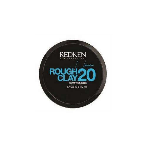 Купить Redken Текстурирующая глина с матовым эффектом Раф Клэй 20, 50мл (Redken, Стайлинг), США