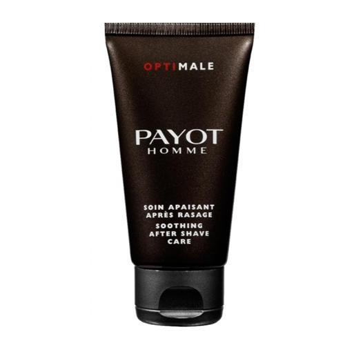 Успокаивающий бальзам после бритья 75 мл (Payot, Homme) успокаивающий бальзам после бритья lierac homme 75 мл