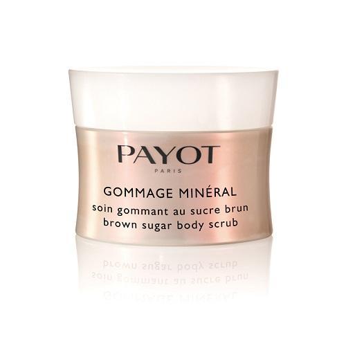 Минеральный скраб для тела 200 мл (Payot, Vitalite Minerale)