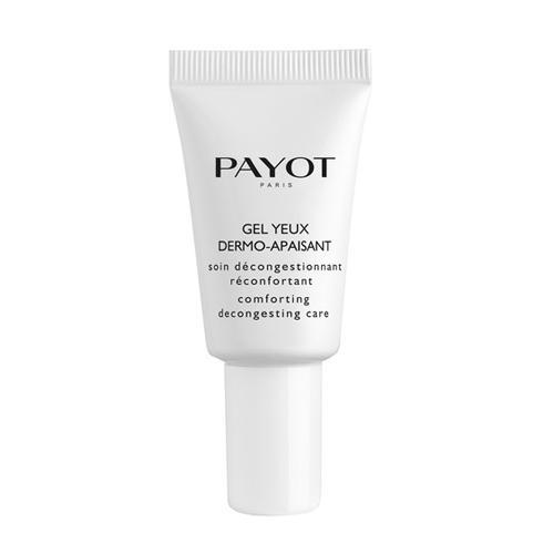 Гелькрем для глаз против отеков и припухлостей для чувствительной кожи 15 мл (Payot, Sensi Expert) недорого