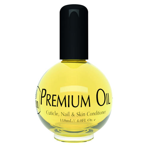 ����� ��� ��������, 120 �� (Cuticle Oil) (INM)