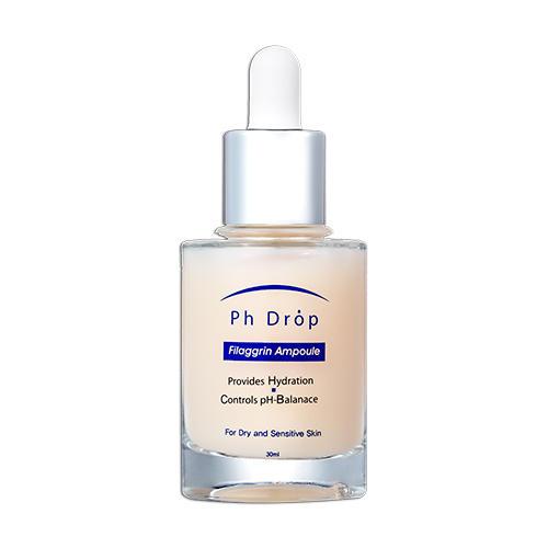 Увлажняющая сыворотка для сухой и чувствительной кожи Filaggrin Ampoule, 30 мл (Ph.Drop, Для чувствительной кожи)