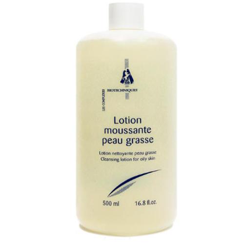 Пенистый лосьон для жирной кожи, 500 мл (M120, Снятие макияжа и очищение) дерматофиты кожи