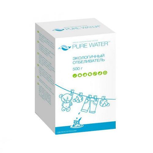 Экологичный отбеливатель 500 г (Pure water, Pure Water)