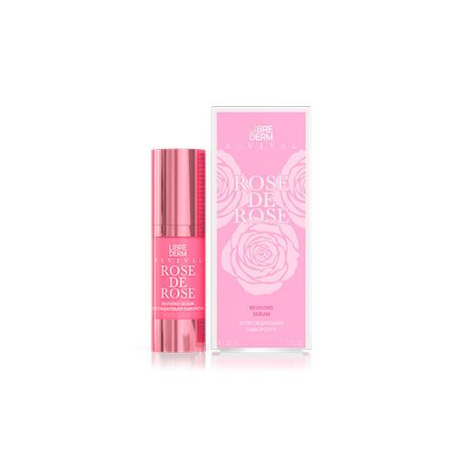 Купить Librederm Возрождающая сыворотка, 30 мл (Librederm, Rose de rose)