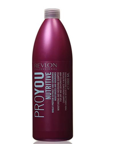 Шампунь для волос увлажняющий и питающий 1000 мл (Revlon Professional, Pro You) шампунь для волос увлажняющий и питательный proyou nutritive shampoo 350мл revlon professional proyou
