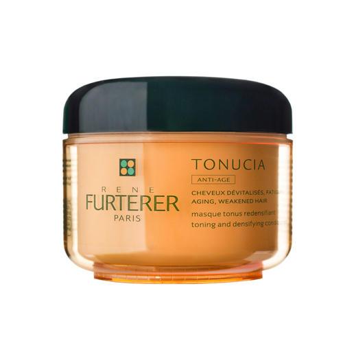 Маска тонизирующая 200 мл (Rene Furterer, Tonucia) rene набор для окрашенных волос furterer okara шампунь 200 мл маска 30 мл