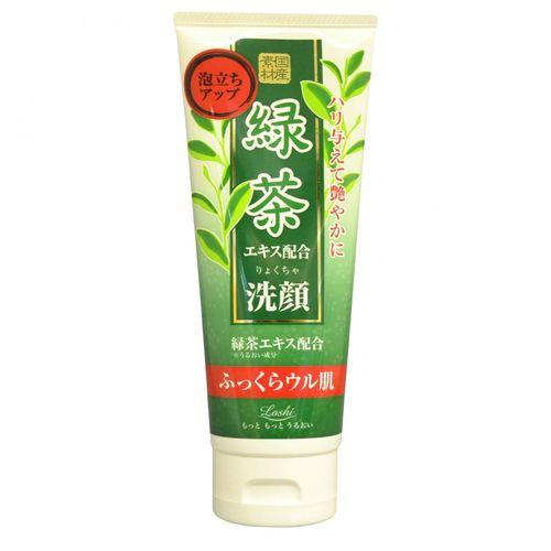 Пенка для умывания с зеленым чаем 145 гр (Roland очищение)