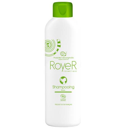 Royer Восстанавливающий шампунь, 200 мл (Royer, Для волос)