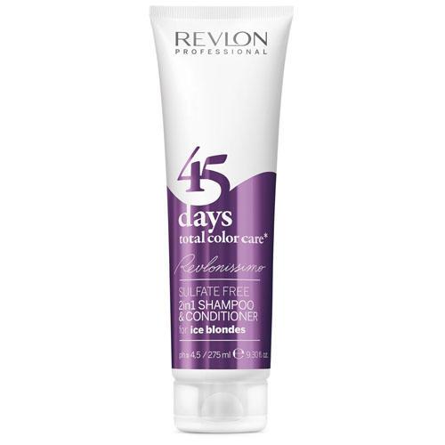 Шампунькондиционер для для темных оттенков RP RCC ShampooConditioner R Dark 275 мл. (Revlon Professional, Шампуни Revlon) безопасные шампуни для волос без сульфатов