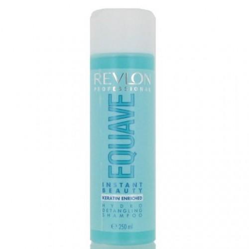 Шампунь облегчающий расчесывание волос Equave IB Hydra Detangling Shampoo 250мл (Revlon Professional, Equave) цены