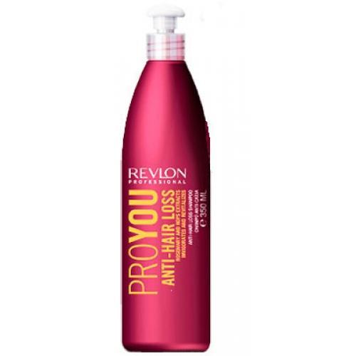 Шампунь для блондированных волос ProYou White Hair Shampoo 350мл (Revlon Professional, ProYou)