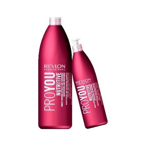 Шампунь для сохранения цвета окрашенных волос ProYou Color Shampoo 350мл (Revlon Professional, Шампуни Revlon)