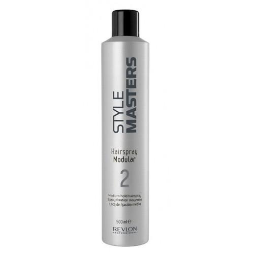 Лак для волос сильной фиксации Hairsprey Photo Finisher 500мл (Revlon Professional, Средства для укладки) лак для волос нормальной фиксации set it