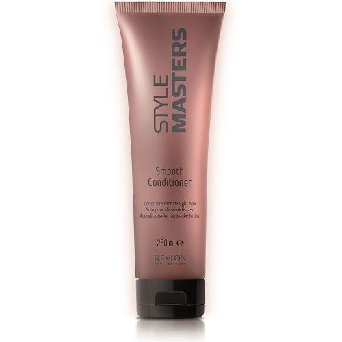 Кондиционер для гладкости волос SM Smooth Conditioner 250мл (Revlon Professional, Уход за волосами Revlon) revlon кондиционер для гладкости волос smooth conditioner style masters