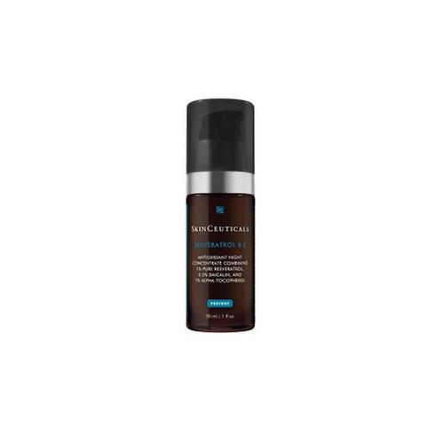 SkinCeuticals Ночной антиоксидантный уход Resveratrol night 30мл (SkinCeuticals, Увлажнение)