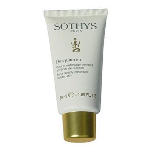 Купить Sothys Крем отшелушивающий для глубокого очищения 50мл (Sothys, Препараты для глубокого очищения), Франция