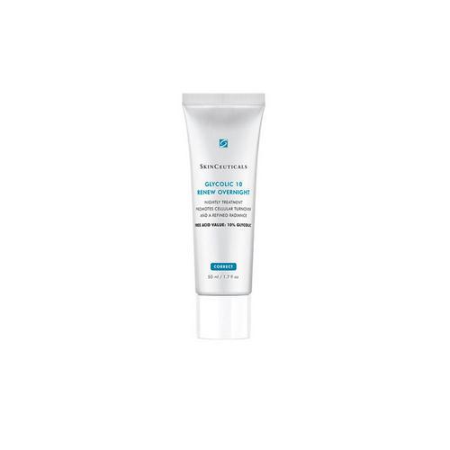 Крем ночной обновляющий кожу Glycolic 10 50 мл (SkinCeuticals, Увлажнение)