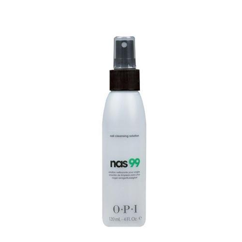 O.P.I Дезинфицирующая жидкость для ногтей Nas-99, 110 мл (O.P.I, Вспомогательные средства)